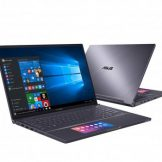 Asus ProArt StudioBook Pro X W730G5T-H8093R