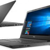 """Dell Vostro 3568 15,6"""" FHD, Core i5, 1TB HDD, 4GB RAM, HD620, W10Pro"""