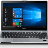 Fujitsu Lifebook S938 W10P (S9380M171WPL)