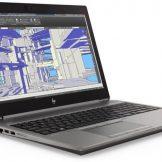 HP Zbook 15 G6 (6TQ96EA)