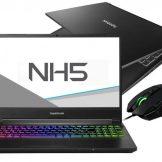 Hyperbook NH55EDQ-15-7687