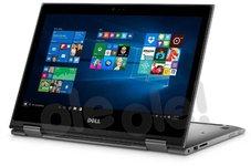 Ultrabook i tablet w jednym Dell Inspiron 5378 256GB