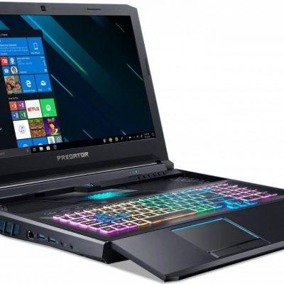 Acer Predator Helios 700 (NH.Q4ZEP.003)