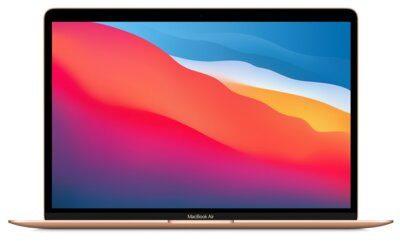 Apple MacBook Air (AIR PRO M1 256 GOLD)