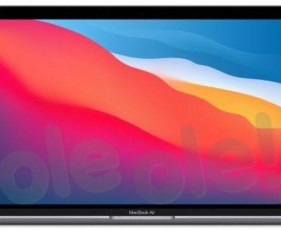 Apple MacBook Air (MGN63ZE)