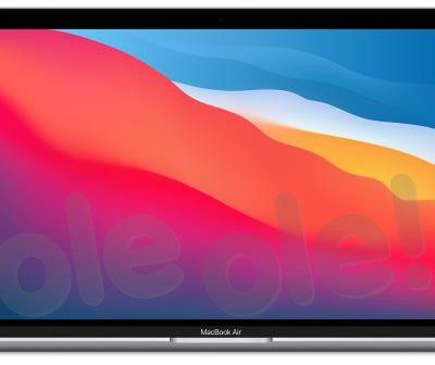 Apple MacBook Air (MGN93ZE)