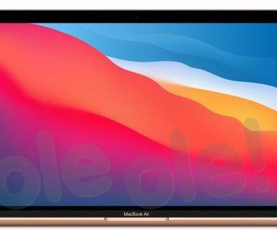 Apple MacBook Air (MGND3ZE)