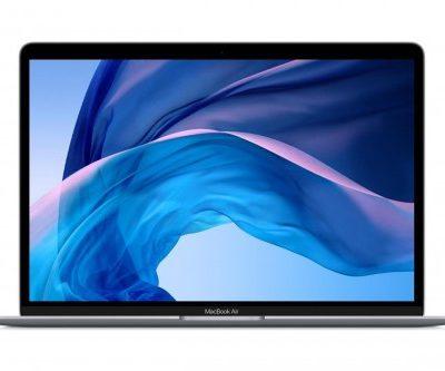 Apple MacBook Air (MWTJ2ZE/A)