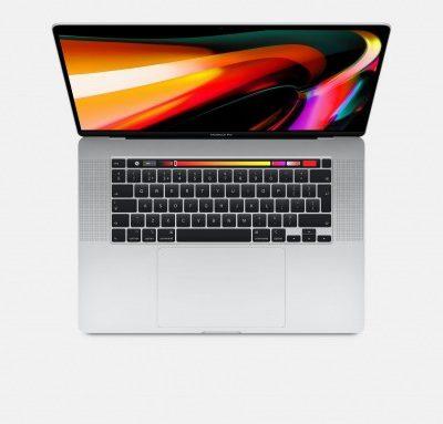 Apple MacBook Pro 16 Retina Touch Bar (MVVL2ZE/A)