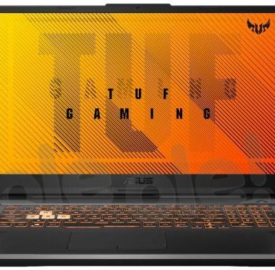 Asus TUF Gaming A17 (FA706II-H7066)