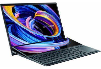 Asus ZenBook Duo UX482EA-HY034R