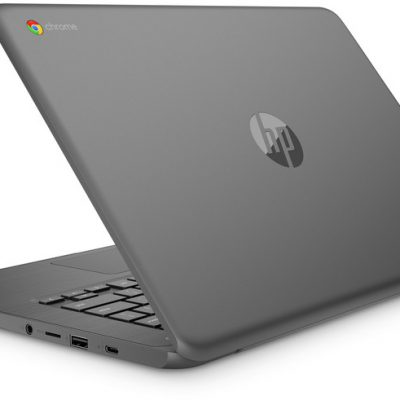 HP Chromebook 14 (6AS60EAR) Renew