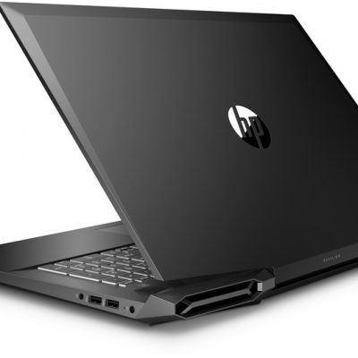 HP Pavilion 17 (7SE35EAR) HP Renew