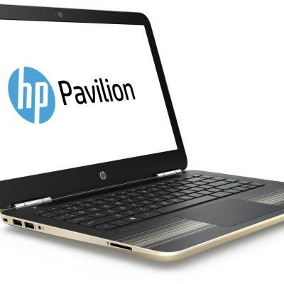 HP Pavilion (1AP77EAR)