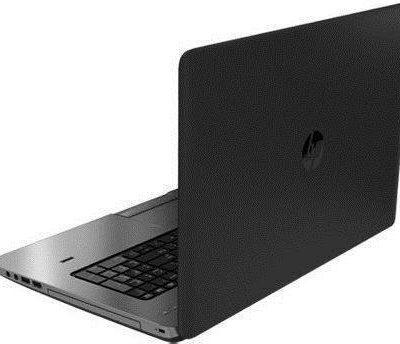 HP ProBook 470 G2 N0Z09EA 17,3
