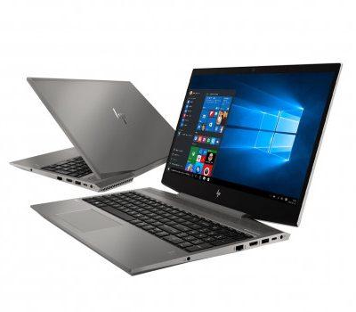 HP ZBook 15v G5 2ZC56EA