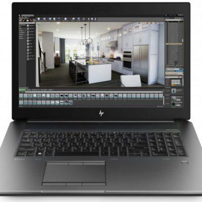 HP ZBook 17 G6 (6TU98EA)