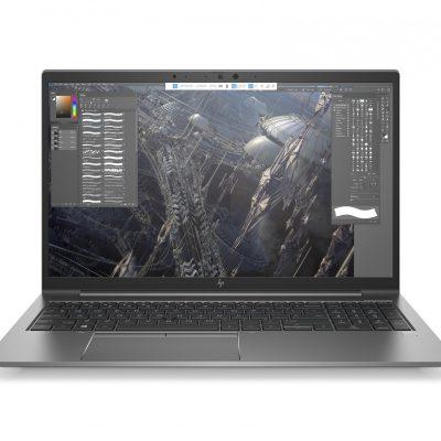 HP Zbook Firefly 15 G7 (111F7EA)