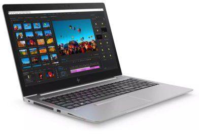 HP ZBook15u G6 (6TP50EA)