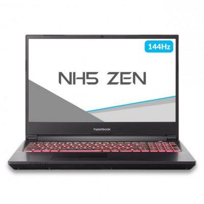 Hyperbook NH5 (NH57AC)