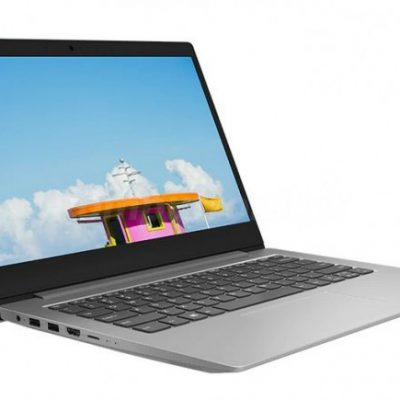 Lenovo Ideapad Slim 1-14AST (81VS005PPB)