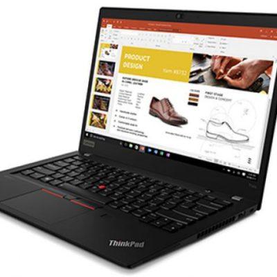 Lenovo ThinkPad T14s (20UJ0015PB)