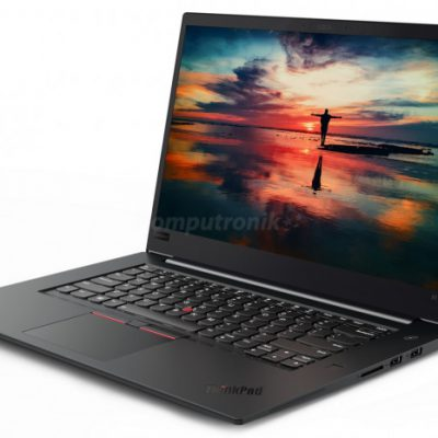Lenovo ThinkPad X1 Extreme (20MF000SPB)