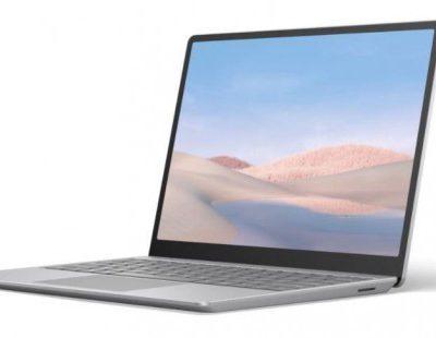 Microsoft Surface GO (21K-00009)