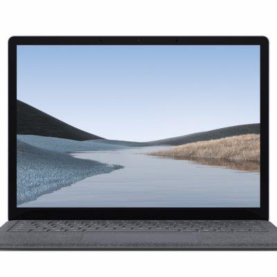 Microsoft Surface Laptop 3 (PKU-00008)