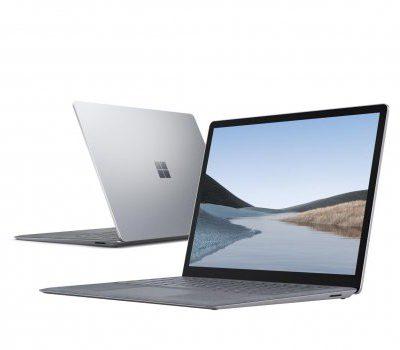 Microsoft Surface Laptop 3 (VGY-00008)